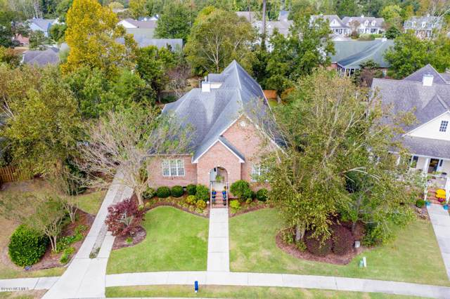 7903 Cumberland Place, Wilmington, NC 28411 (MLS #100188036) :: RE/MAX Essential