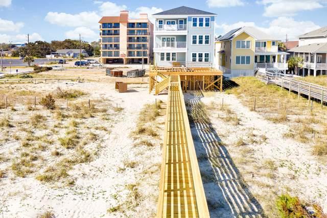 1519 S Lake Park Boulevard, Carolina Beach, NC 28428 (MLS #100188057) :: CENTURY 21 Sweyer & Associates