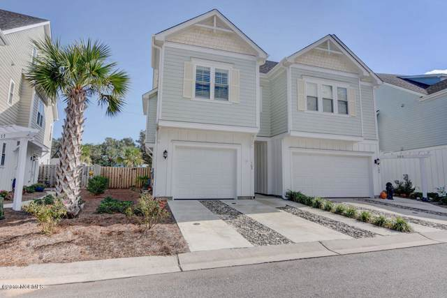 107 Bimini Townes Lane, Carolina Beach, NC 28428 (MLS #100188283) :: The Keith Beatty Team