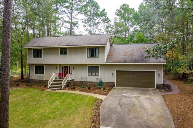 511 Pamlico River Drive, Washington, NC 27889 (MLS #100188393) :: Lynda Haraway Group Real Estate