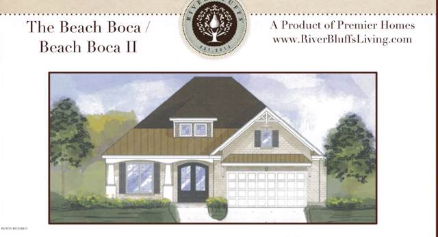 746 Jenoa Loop Drive #356, Castle Hayne, NC 28429 (MLS #100189218) :: RE/MAX Essential