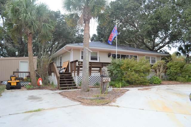 774 Driftwood Drive, Hampstead, NC 28443 (MLS #100189414) :: Lynda Haraway Group Real Estate