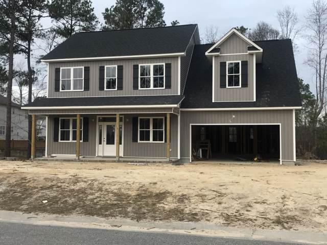 9454 Cottonwood Lane, Leland, NC 28451 (MLS #100190257) :: Lynda Haraway Group Real Estate
