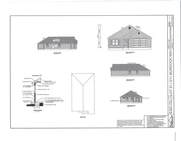211 Murdock Way, New Bern, NC 28562 (MLS #100190383) :: RE/MAX Elite Realty Group