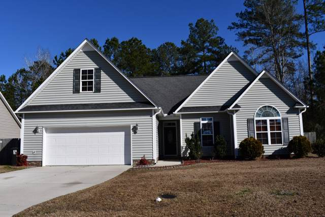 3227 Austin Avenue, New Bern, NC 28562 (MLS #100190418) :: The Oceanaire Realty