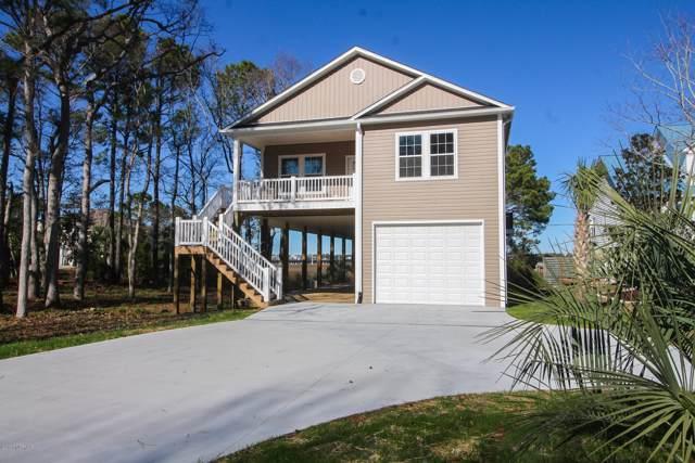 7 Yaupon Way, Oak Island, NC 28465 (MLS #100190461) :: Lynda Haraway Group Real Estate