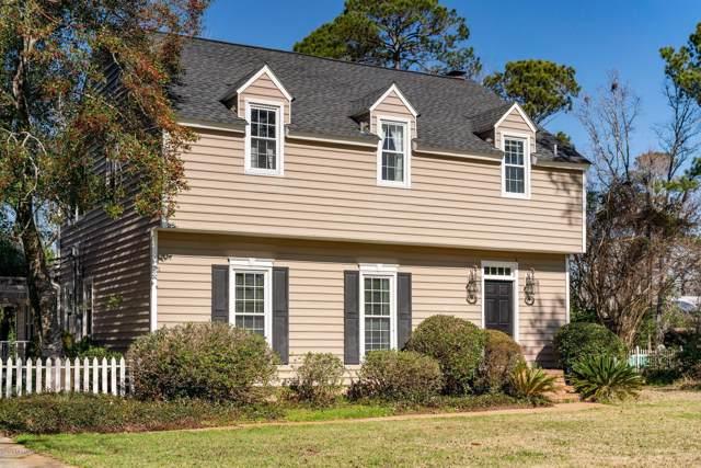 225 Devonshire Lane, Wilmington, NC 28409 (MLS #100191201) :: RE/MAX Elite Realty Group
