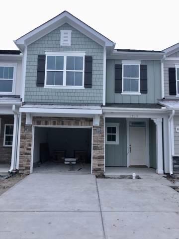 8959 Plantation Landing Drive #45, Wilmington, NC 28411 (MLS #100191422) :: CENTURY 21 Sweyer & Associates