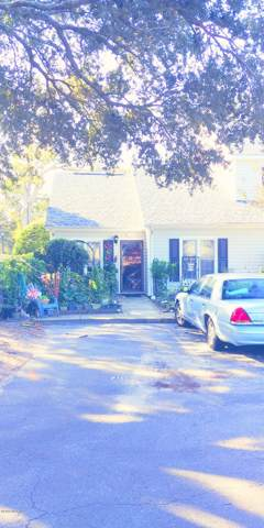 3200 Crystal Oaks Lane #710, Morehead City, NC 28557 (MLS #100192651) :: Barefoot-Chandler & Associates LLC