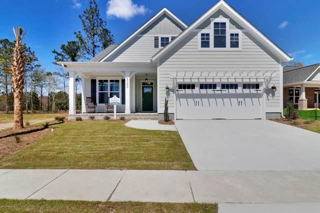 8349 Oak Abbey Trail NE, Leland, NC 28451 (MLS #100193027) :: Thirty 4 North Properties Group