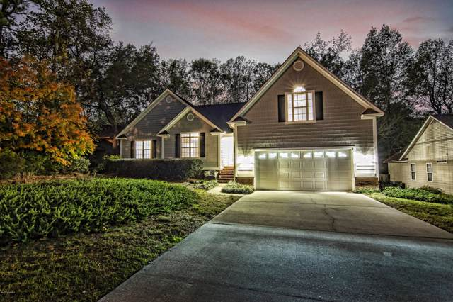 6431 Old Fort Road, Wilmington, NC 28411 (MLS #100193203) :: RE/MAX Essential