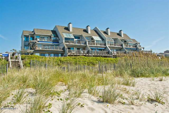 301 Salter Path Road #67, Pine Knoll Shores, NC 28512 (MLS #100193771) :: Thirty 4 North Properties Group