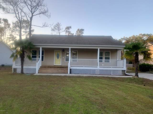 2315 Lumberton Road Bsl, Southport, NC 28461 (MLS #100194442) :: RE/MAX Essential