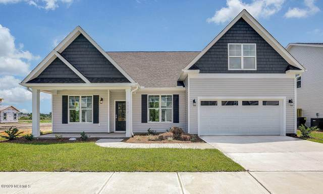 5162 Cloverland Way, Wilmington, NC 28412 (MLS #100195511) :: Lynda Haraway Group Real Estate