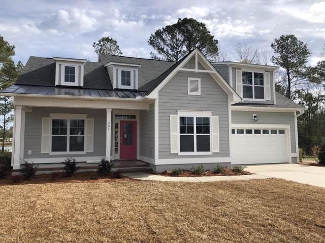 394 Lake Firefly Loop Loop, Holly Ridge, NC 28445 (MLS #100196048) :: Castro Real Estate Team