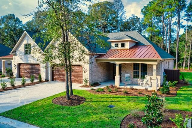 701 Jenoa Loop 339B, Castle Hayne, NC 28429 (MLS #100196211) :: Berkshire Hathaway HomeServices Hometown, REALTORS®