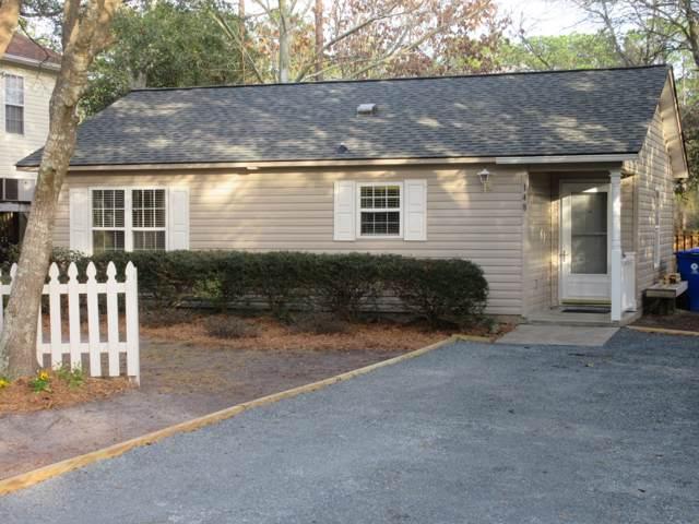 148 NW 5th Street, Oak Island, NC 28465 (MLS #100196388) :: Castro Real Estate Team