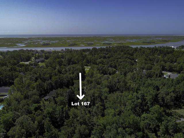 Lot 167 Baby Doe Circle, Hampstead, NC 28443 (MLS #100196490) :: CENTURY 21 Sweyer & Associates