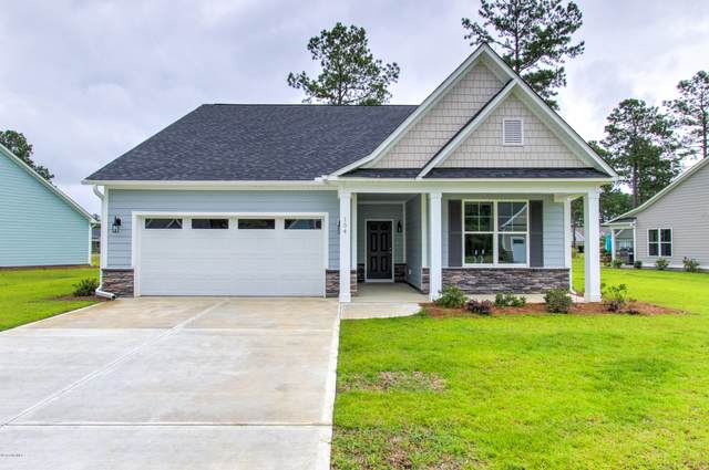 154 Autumn Breeze Lane NE, Bolivia, NC 28422 (MLS #100196657) :: RE/MAX Elite Realty Group