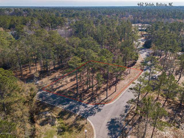 462 Shiloh Lane SE, Bolivia, NC 28422 (MLS #100196729) :: Barefoot-Chandler & Associates LLC
