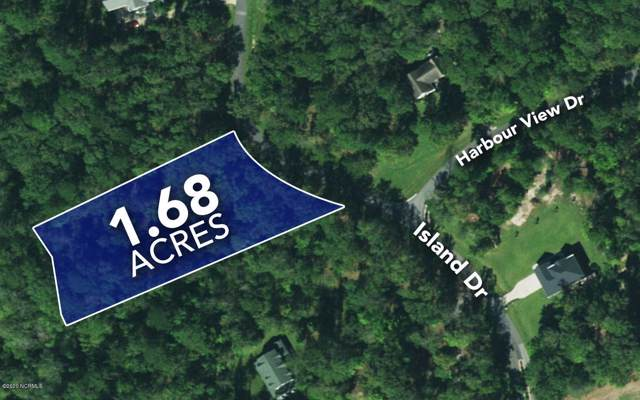 Lot 2 Island Drive, Chocowinity, NC 27817 (MLS #100198475) :: The Tingen Team- Berkshire Hathaway HomeServices Prime Properties