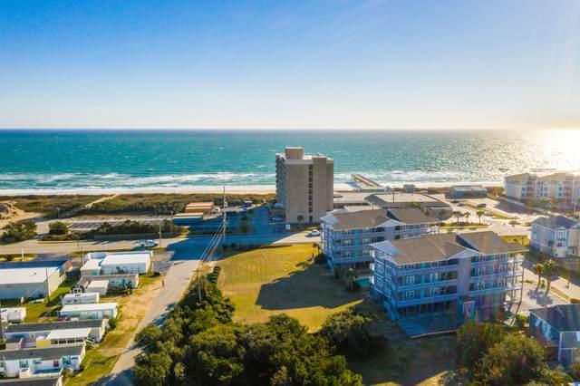 109 Knollwood Drive D, Atlantic Beach, NC 28512 (MLS #100199041) :: CENTURY 21 Sweyer & Associates