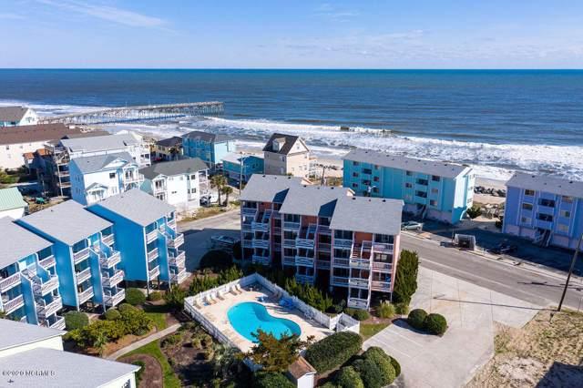 1615 Carolina Beach Avenue N E2, Carolina Beach, NC 28428 (MLS #100199963) :: Vance Young and Associates
