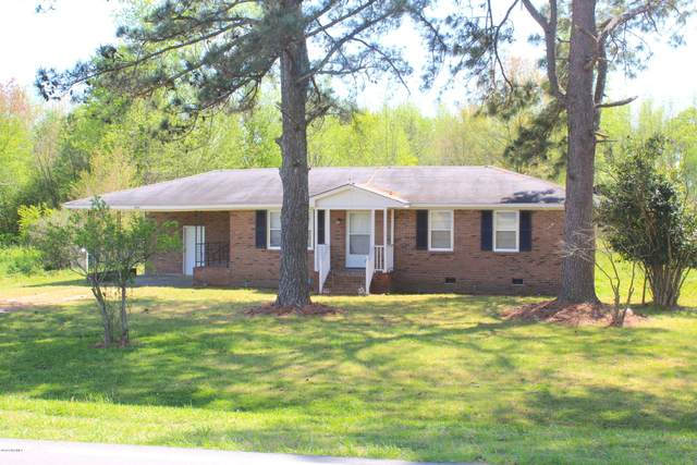 1003 Us 64 Alternate, Bethel, NC 27812 (MLS #100200435) :: Liz Freeman Team