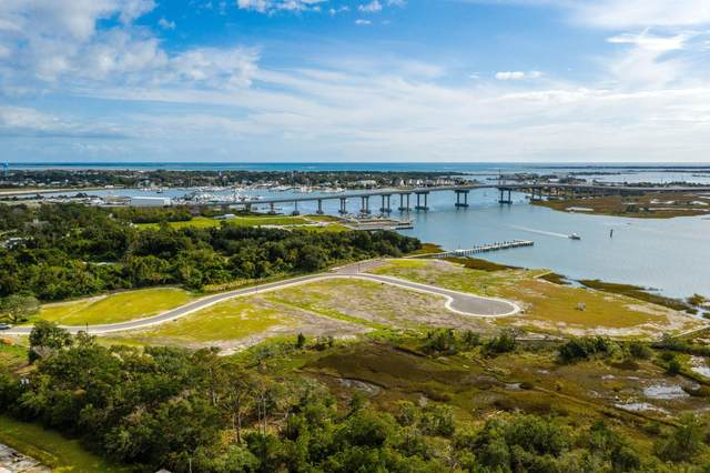 128 Gallants Point Road, Beaufort, NC 28516 (MLS #100200456) :: RE/MAX Elite Realty Group