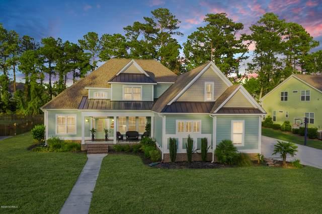 1109 Anchors Bend Way, Wilmington, NC 28411 (MLS #100201469) :: David Cummings Real Estate Team