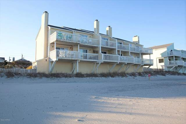 1003 Pelican Court S #1003, Kure Beach, NC 28449 (MLS #100202098) :: Thirty 4 North Properties Group