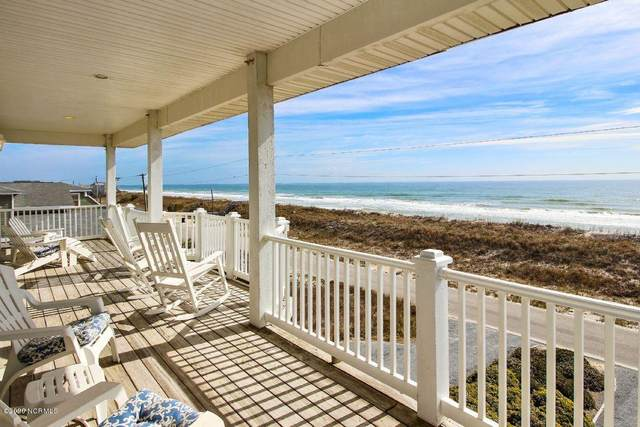 1821 N Shore Drive, Surf City, NC 28445 (MLS #100202294) :: The Keith Beatty Team