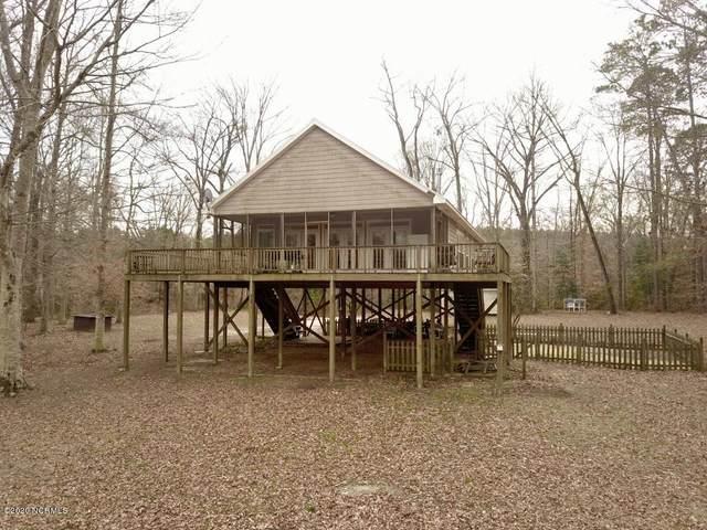 679 Tar Heel Ferry Road, White Oak, NC 28399 (MLS #100202433) :: Courtney Carter Homes