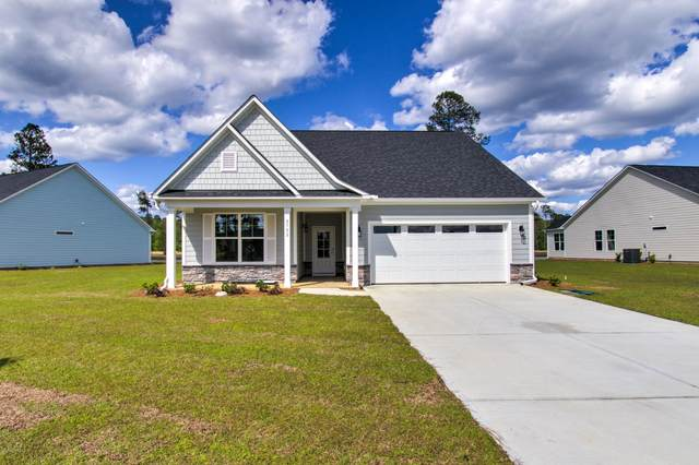3752 Sunny Meadow Lane NE, Bolivia, NC 28422 (MLS #100202691) :: RE/MAX Elite Realty Group