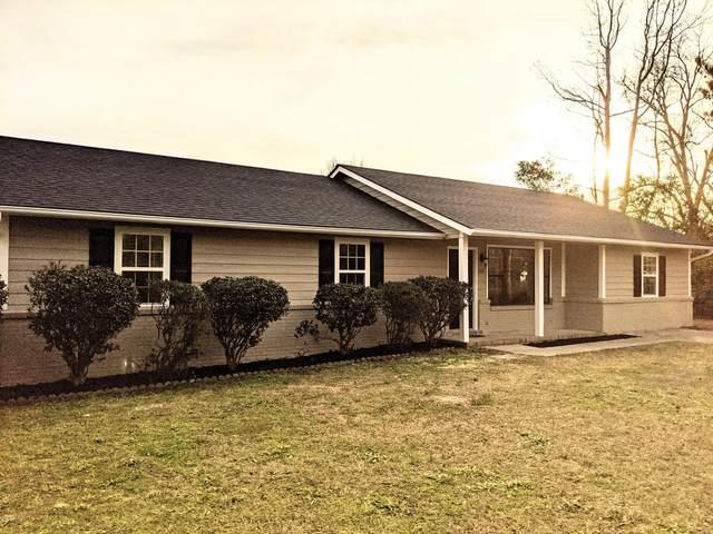 1175 Blue Creek Road, Jacksonville, NC 28540 (MLS #100202821) :: The Keith Beatty Team