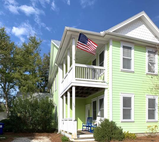 328 Marina View Drive, Southport, NC 28461 (MLS #100203279) :: Thirty 4 North Properties Group