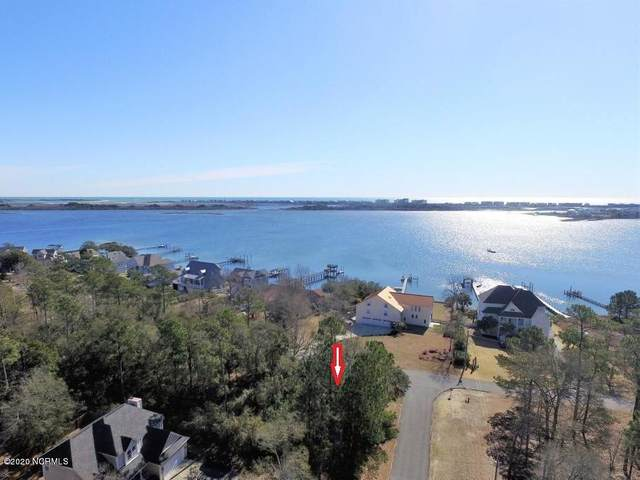 Lot 62 Bay Court, Sneads Ferry, NC 28460 (MLS #100203406) :: Courtney Carter Homes