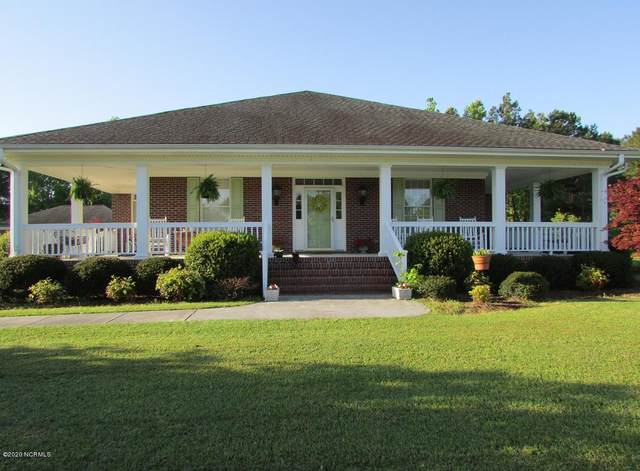 151 River Landing Drive, Rocky Point, NC 28457 (MLS #100203928) :: Courtney Carter Homes