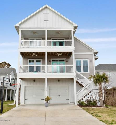 604 S Third Street, Carolina Beach, NC 28428 (MLS #100204195) :: Coldwell Banker Sea Coast Advantage
