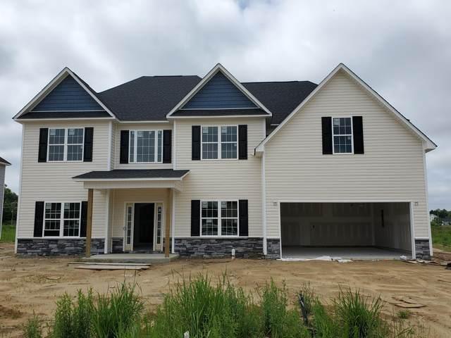 462 Sandcastle Street, Grimesland, NC 27837 (MLS #100204402) :: Thirty 4 North Properties Group