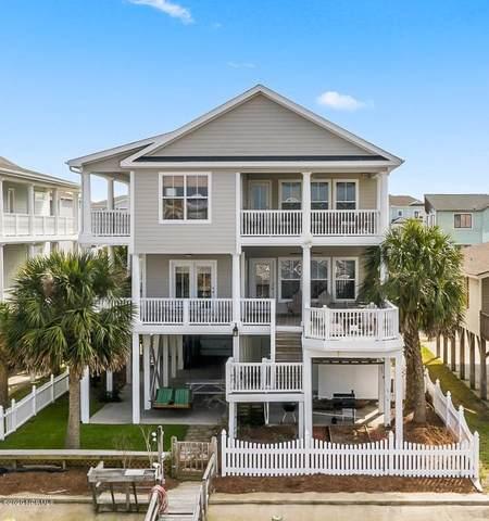 99 E Second Street, Ocean Isle Beach, NC 28469 (MLS #100204545) :: Donna & Team New Bern