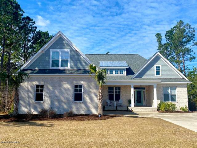 133 Summerset Landing, Hampstead, NC 28443 (MLS #100204636) :: The Cheek Team