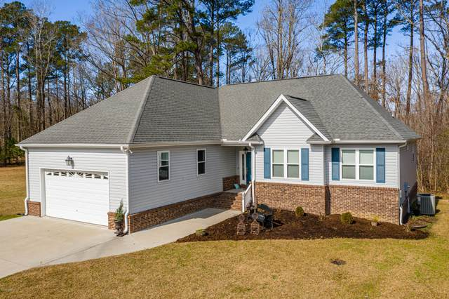 86 Hannah Drive, Chocowinity, NC 27817 (MLS #100204704) :: Castro Real Estate Team