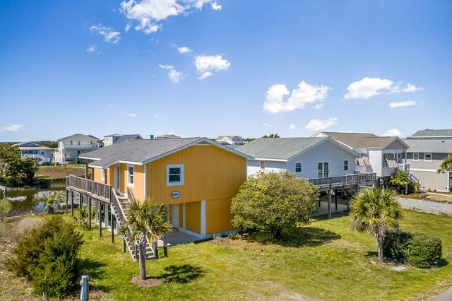 109 Marlin Drive, Holden Beach, NC 28462 (MLS #100204931) :: The Chris Luther Team