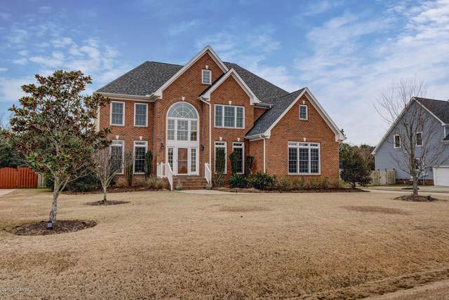 630 Winery Way, Wilmington, NC 28411 (MLS #100205466) :: The Chris Luther Team