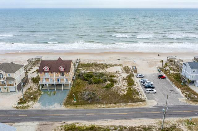 Lot 1a New River Inlet Road, North Topsail Beach, NC 28460 (MLS #100205771) :: Courtney Carter Homes