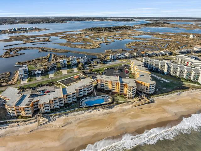 1866 New River Inlet #3314, North Topsail Beach, NC 28460 (MLS #100205774) :: Vance Young and Associates