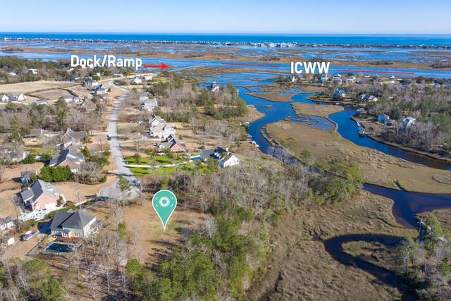 Lot 42 W Windward Landing Place, Hampstead, NC 28443 (MLS #100205966) :: Frost Real Estate Team