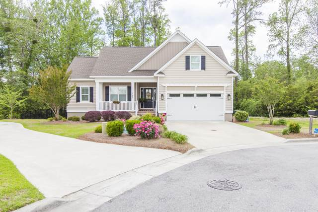 137 Shoreview Drive, New Bern, NC 28562 (MLS #100206870) :: Berkshire Hathaway HomeServices Hometown, REALTORS®