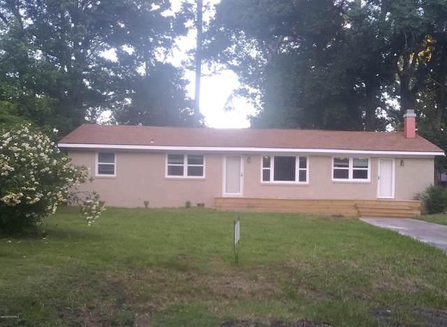 106 Pine Dale Road, Havelock, NC 28532 (MLS #100206872) :: CENTURY 21 Sweyer & Associates